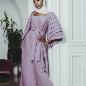 BN Style: This New AMNAS Collection is Just in Time for Ramadan