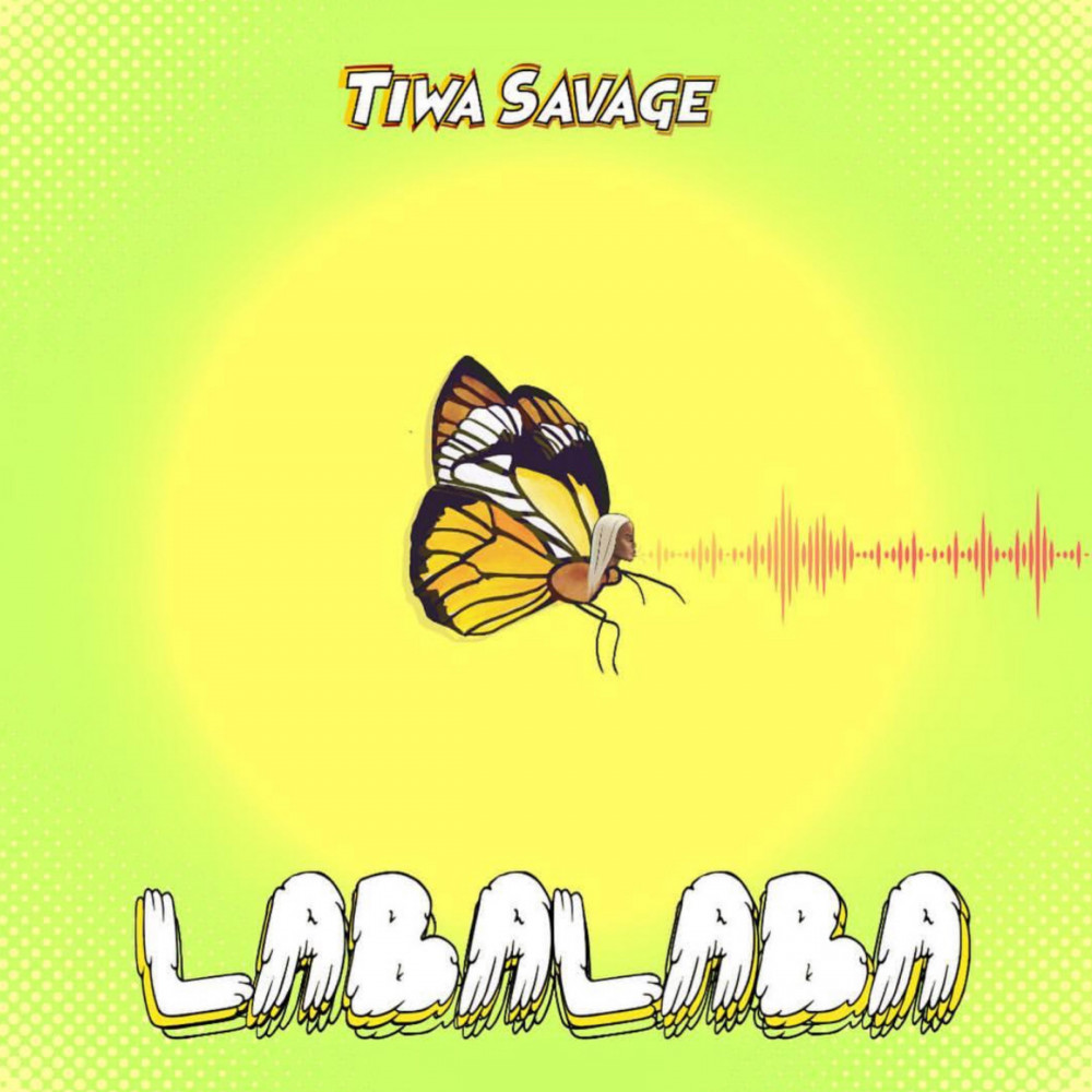 New Music: Tiwa Savage - Labalaba