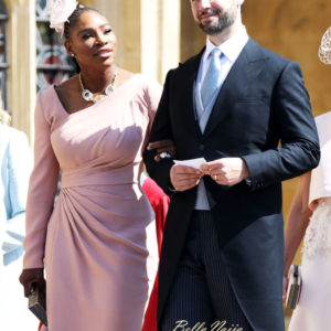 """BN Sweet Spot: Alexis Ohanian is just fine with being called """"Serena Williams' Husband"""""""