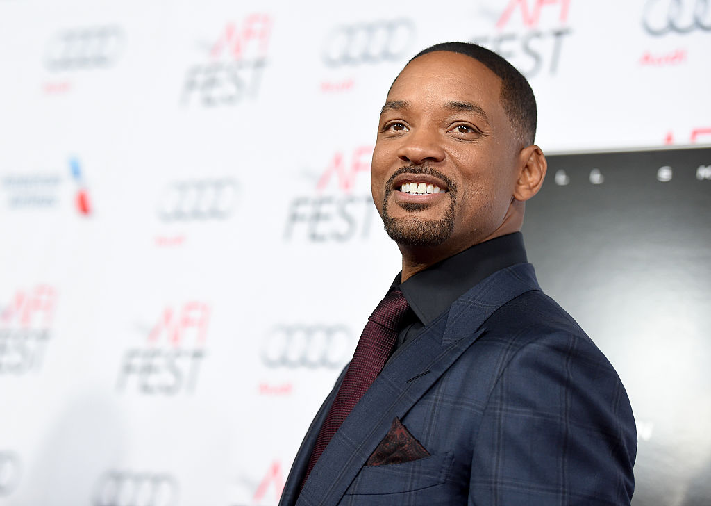 Is Will Smith Too Light-Skinned To Play Richard Williams? Twitter Debates