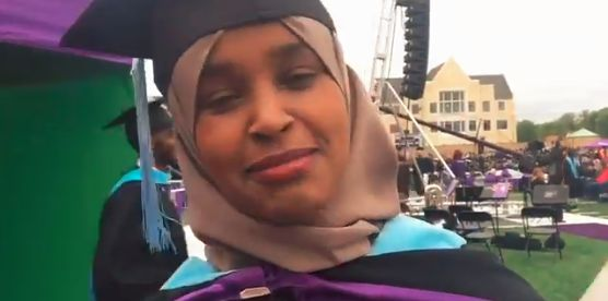 Having a Baby the night before didn't stop this Graduate Student from attending her Graduation Ceremony | BellaNaija