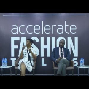 BN Style: WATCH Accelerate Fashion Talks - The Fashion Gurus On Digital Media's Influence On Fashion