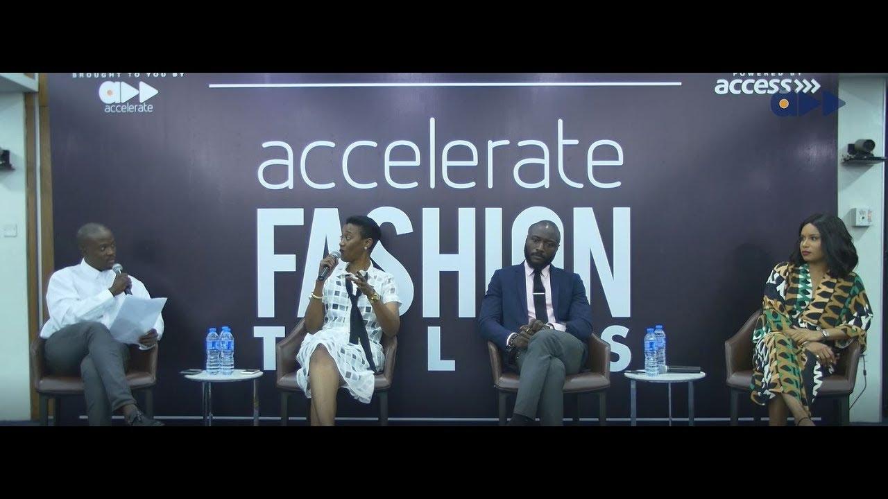 BN Style: WATCH Accelerate Fashion Talks - The Fashion Gurus On Digital Media's Influence On Fashion