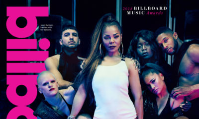 Janet Jackson discusses Early Challenges, Upcoming Music, Motherhood as she covers Billboard's Latest Issue