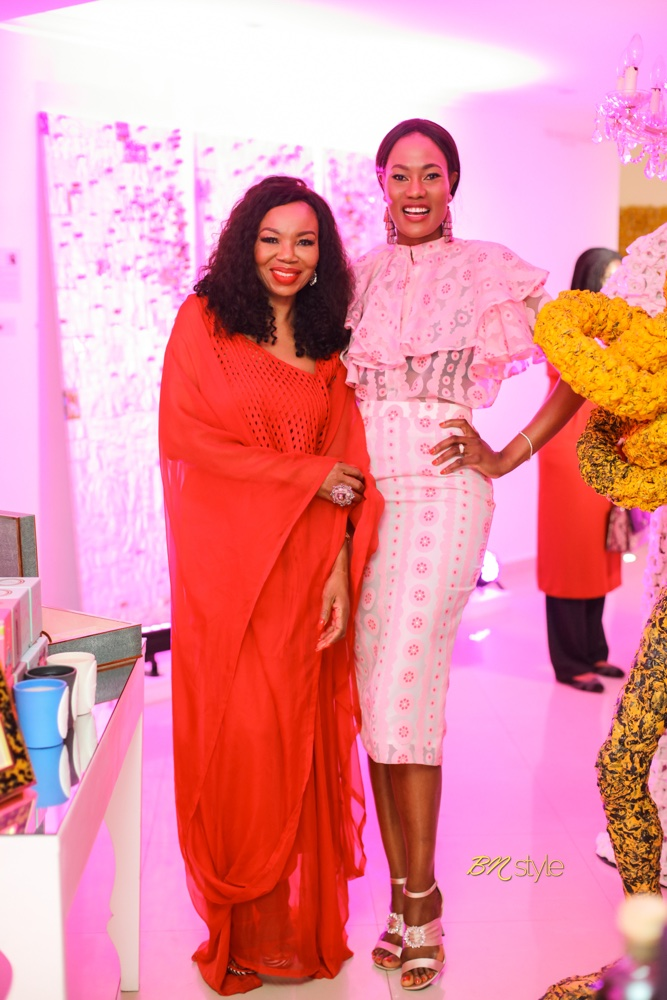 """Lancôme Paris Unveils """"My Shade My Power"""" Campaign Celebrating Diversity in Beauty with Leading African Women at Temple Muse"""
