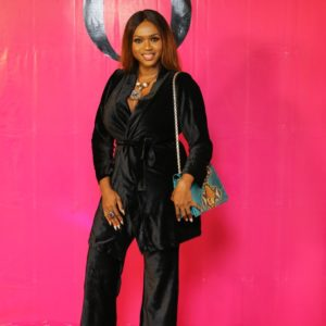 BN Red Carpet Fab: Lancôme My Shade My Power Campaign Unveiling