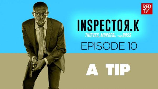 Inspector K