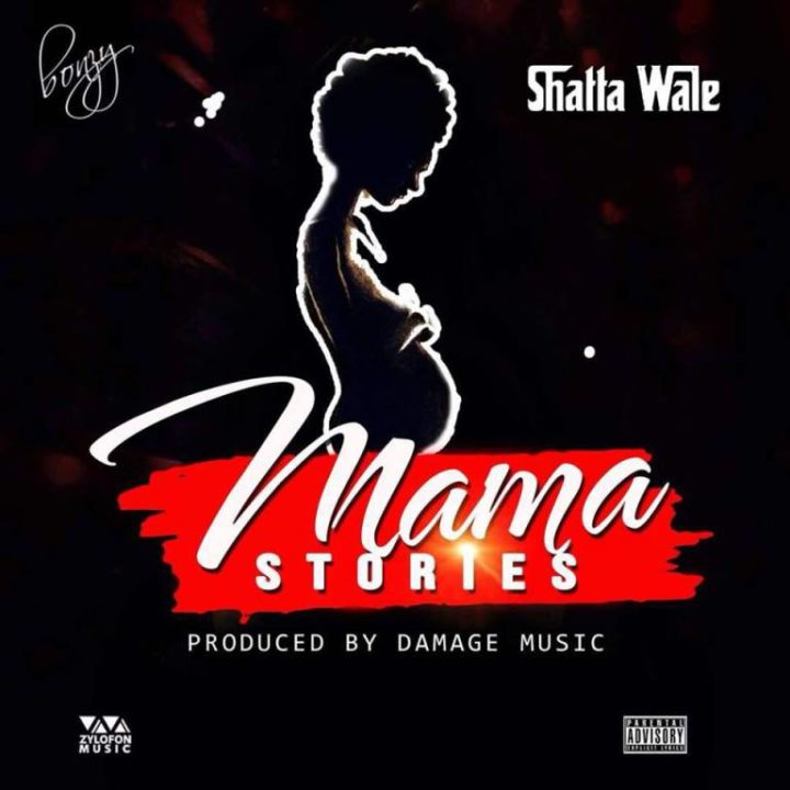 "Shatta Wale celebrates Mother's Day with New Single ""Mama Stories"" 