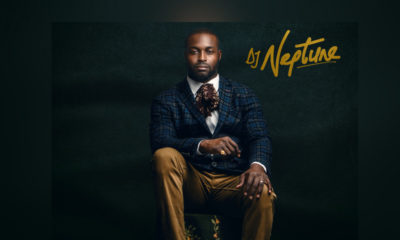 """Greatness"" is Here! DJ Neptune releases Debut Album 