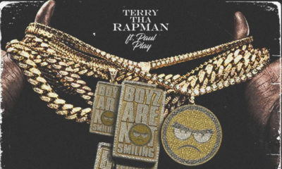 New Music: Terry Tha Rapman feat. Paul Play Dairo - Boys Are Not Smiling