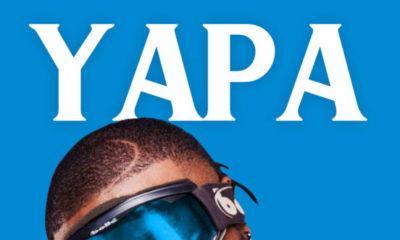 New Music: Ceeza Milli - Yapa