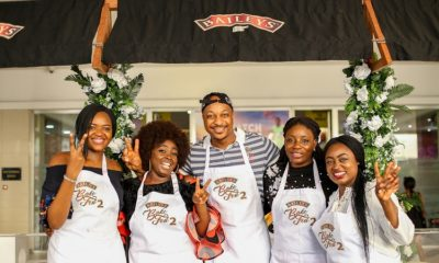 Baileys BakeFest