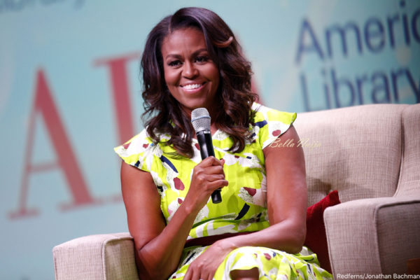 Michelle Obama discusses candidly about having Sasha & Malia through IVF