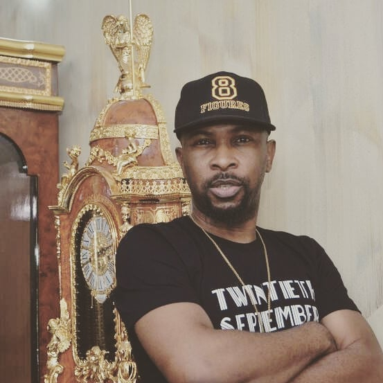 Ruggedman shares video of SARS disrupting Jaywon's Birthday Party | BellaNaija