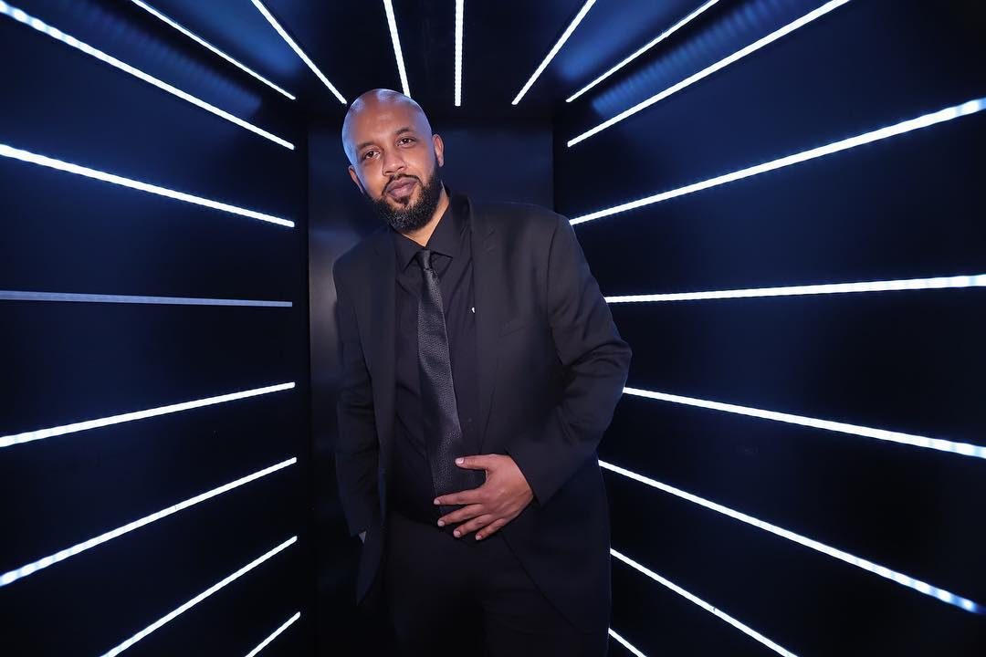 Former Spotify exec Tuma Basa joins YouTube as head of Urban Music
