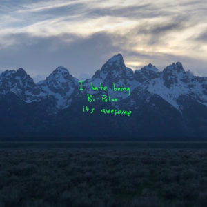 "Kanye West releases New 7-track Album ""Ye"" 
