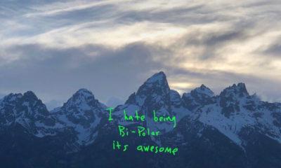 "Kanye West releases New 7-track Album ""Ye""   Stream on BN"