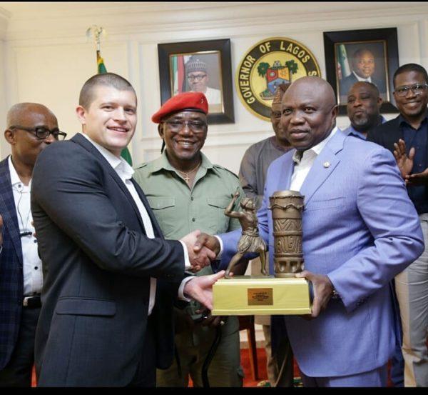 Nigeria bidding to host the 2019 World Para Powerlifting Championship in Lagos | BellaNaija