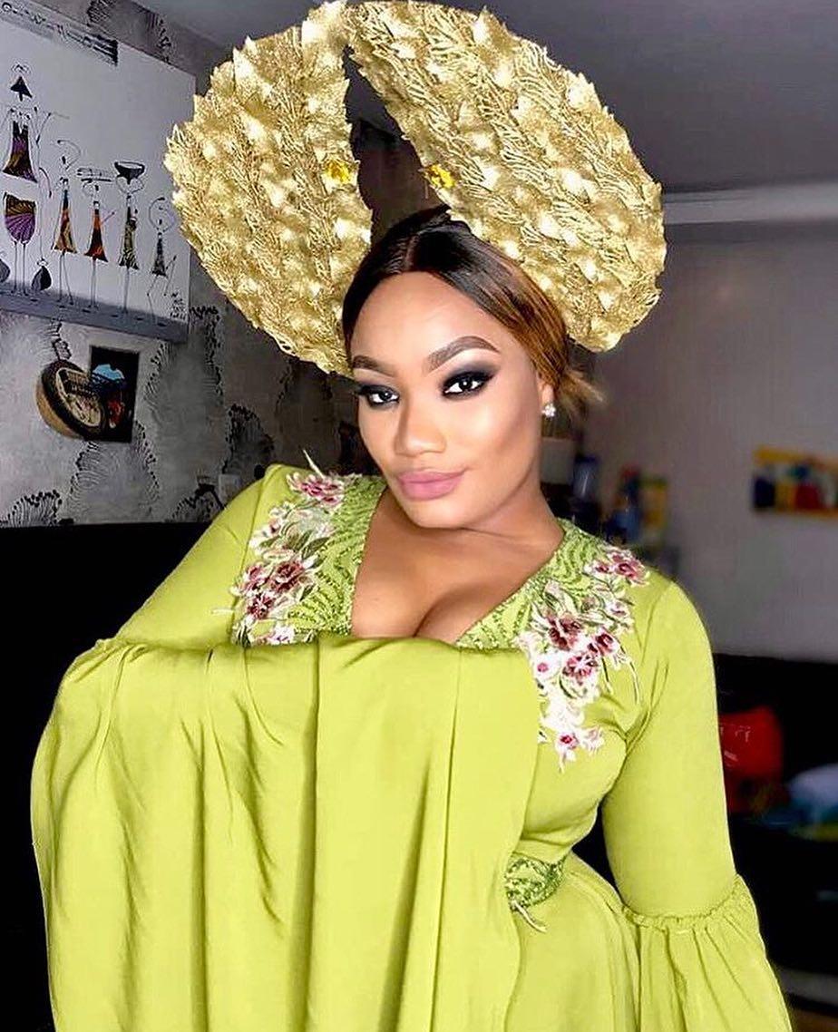 34797022_933414206839642_162896577550090240_n Toke Makinwa, Osas Ighodaro Ajibade, Ini Dima-Okojie at the MET Gala themed #Oceans8 Premiere Events Fashion