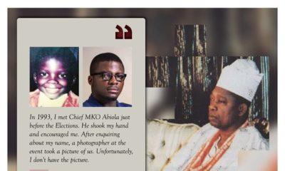 Sijibomi Ogundele MKO ABiola