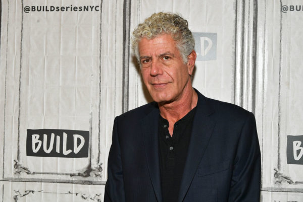 """He reached out for help"" - Rose McGowan writes Open Letter on Anthony Bourdain's Depression & Suicide 