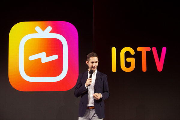 Grow Online with Chinny IGTV launch