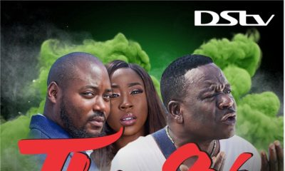DStv Box Office the eve