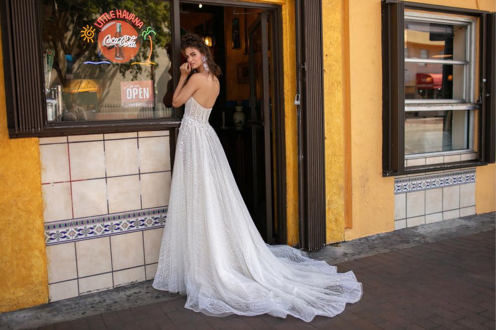 """BN Bridal: Berta """"Miami"""" Collection For 2018 / 2019"""