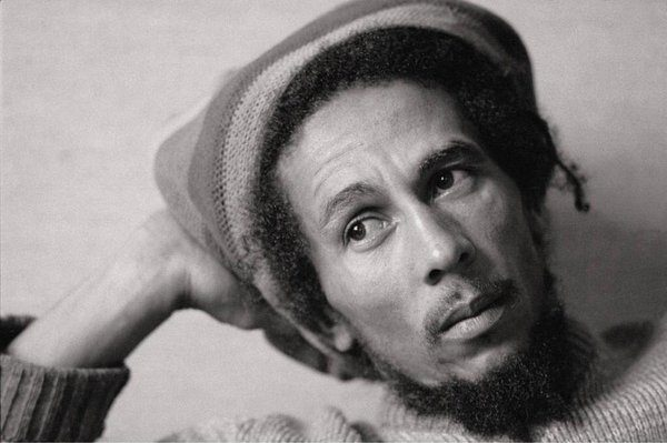 Bob Marley to get his own Biopic!