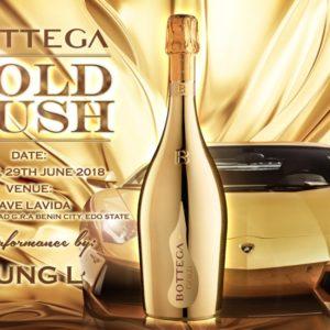 Bottega - Gold Rush-La Vida2