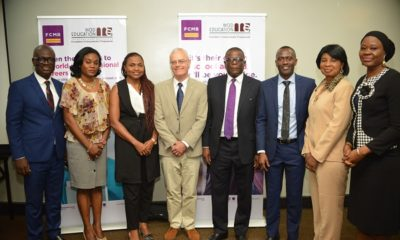 FCMB Education Advisory Service