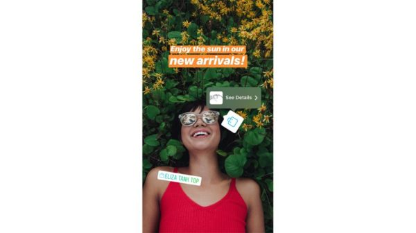 Grow Onljne with Chinny Instagram stories