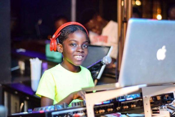 Have you heard of Ghana's DJ Switch? | BellaNaija