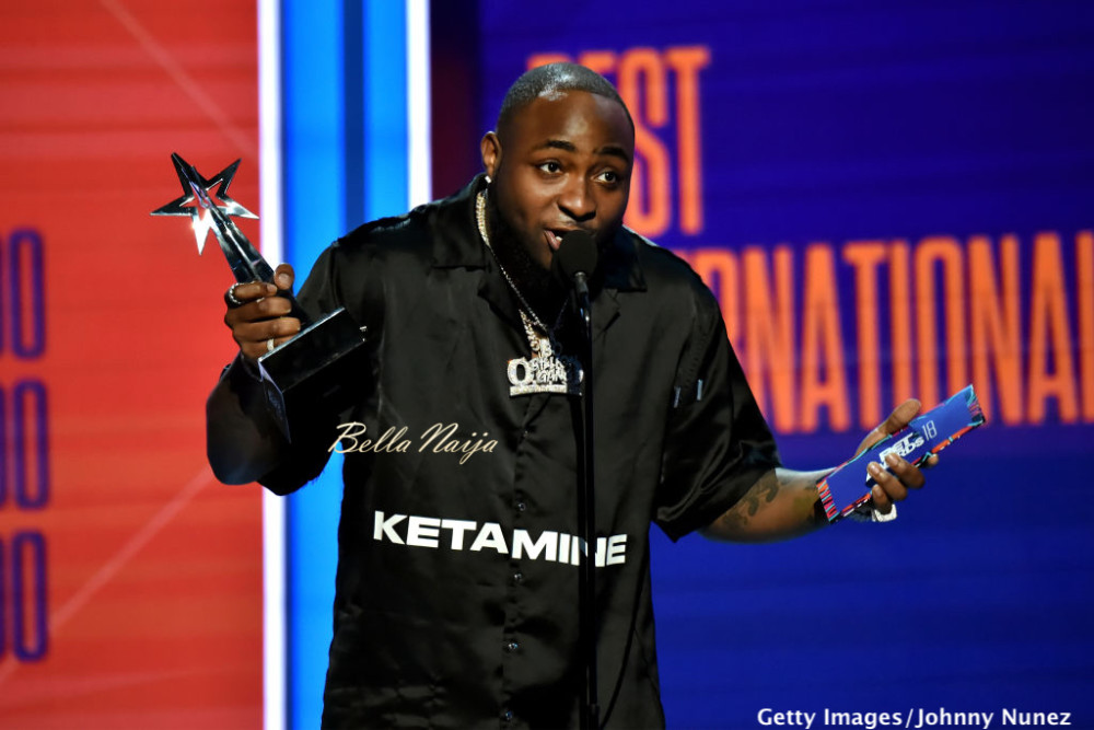 Image result for Keep me in your prayers, Davido tells fans