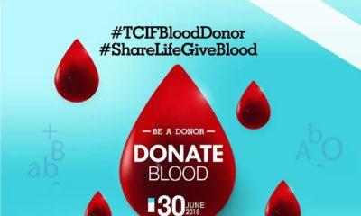 Global Blood Donation Drive (1)