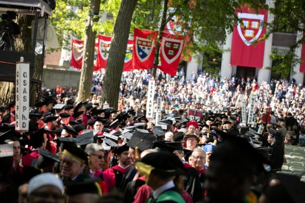 Harvard University, UNC sued for racial discrimination