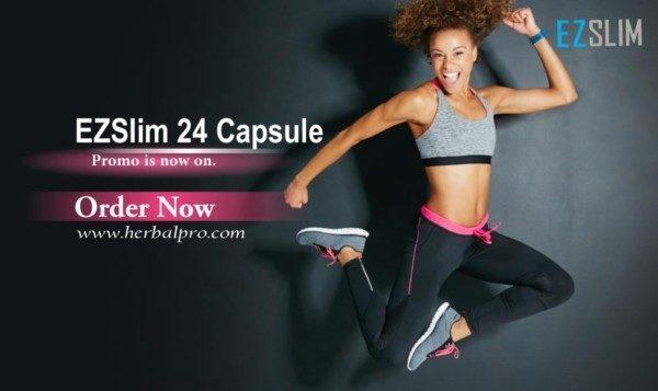 EZ Slim promo pack