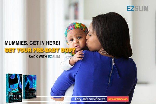 EZ Slim anniversary promo