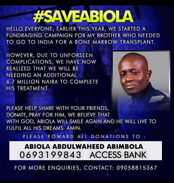 Abiola Abdulwaheed
