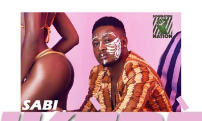 New Music: Sabi - Ikebe