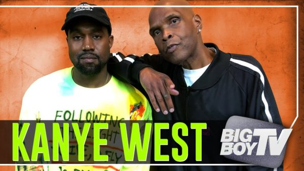 Kanye West discusses being Diagnosed with Mental Condition | WATCH on BN TV | BellaNaija