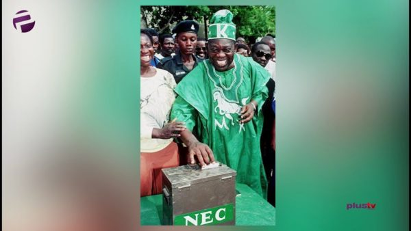 Watch Documentary on MKO Abiola's June 12 Struggle & Nigeria's Journey to Democracy by Gbenga Aborowa