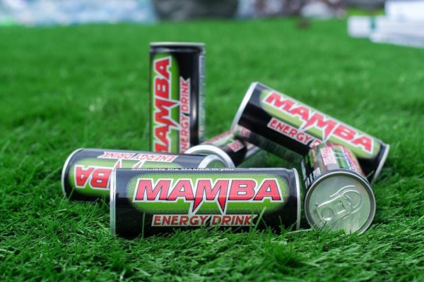 Mamba Drink