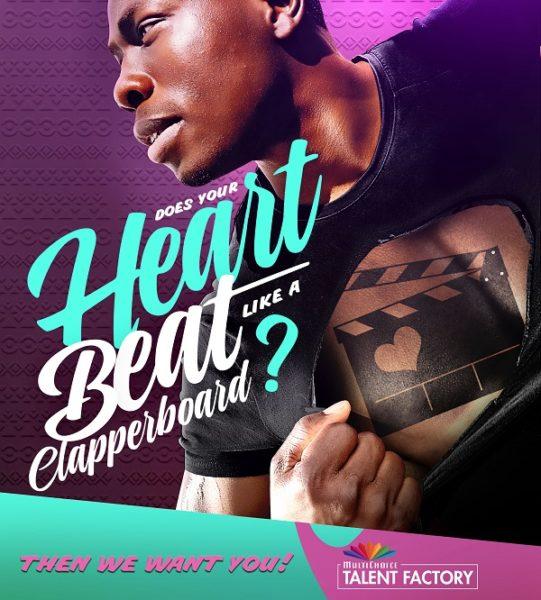 MultiChoice Talent Factory HEART-SM