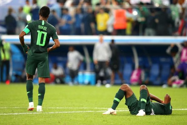 #WorldCup: Mikel Obi thanks fans for Support | BellaNaija