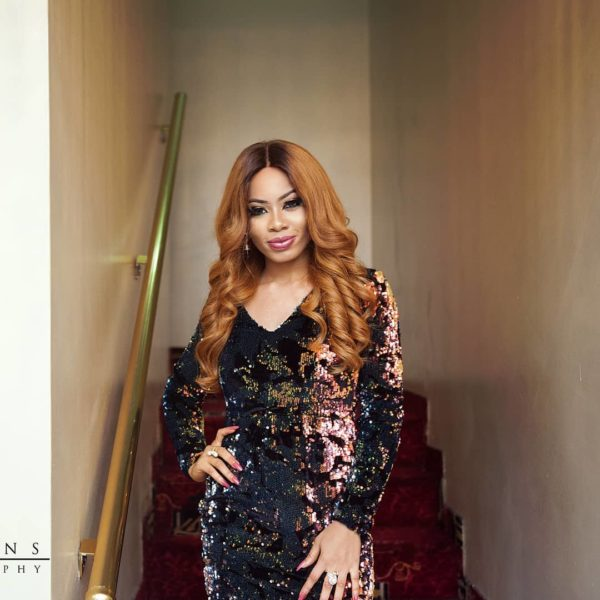 #BBNaija's Nina isn't very happy with how this Interview turned out | BellaNaija