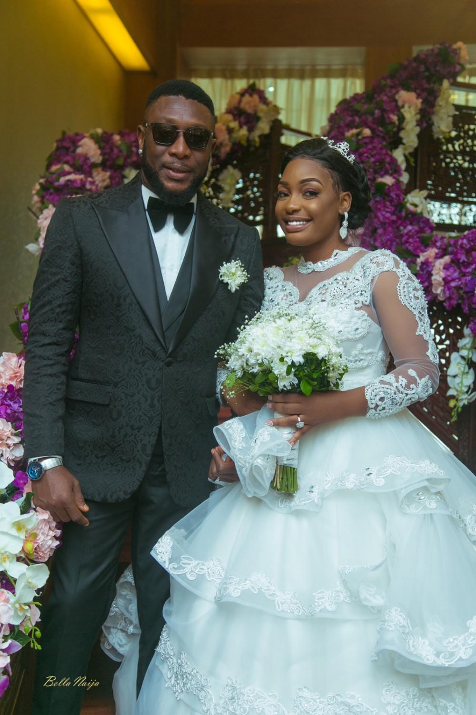 19.) Nuella Njubigbo and Tchidi Chikere