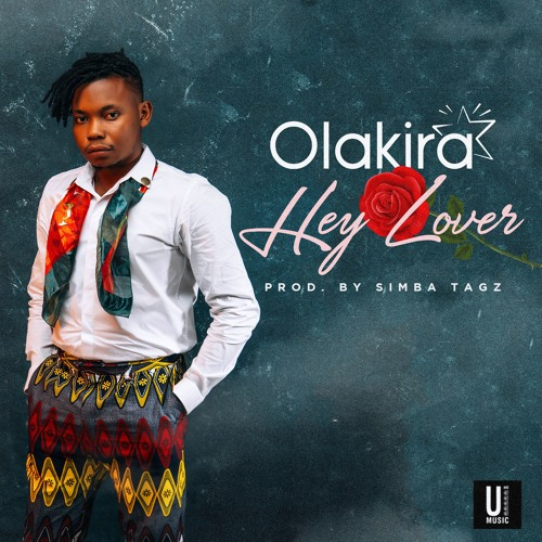 "Olakira makes debut with 2 singles ""Hey Lover"" & ""Flirty Signal"" 