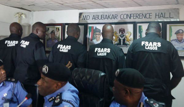 NPF releases Statement following Osinbajo's Directive to Overhaul SARS