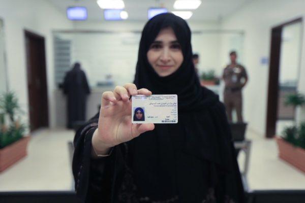 Saudi Arabia issues first Driving Licenses to Women | BellaNaija
